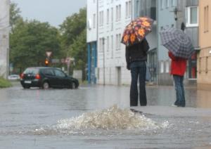 Flensburger Regen