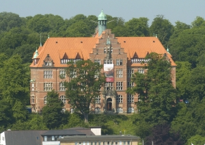 Museeumsberg
