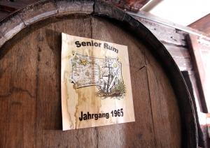Rumproduktion