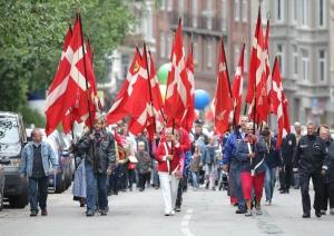 Dänische Minderheit