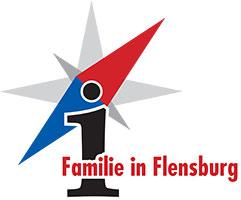 Familie in Flensburg